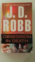 Obsesion in death